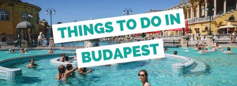 10 best things to do in Budapest